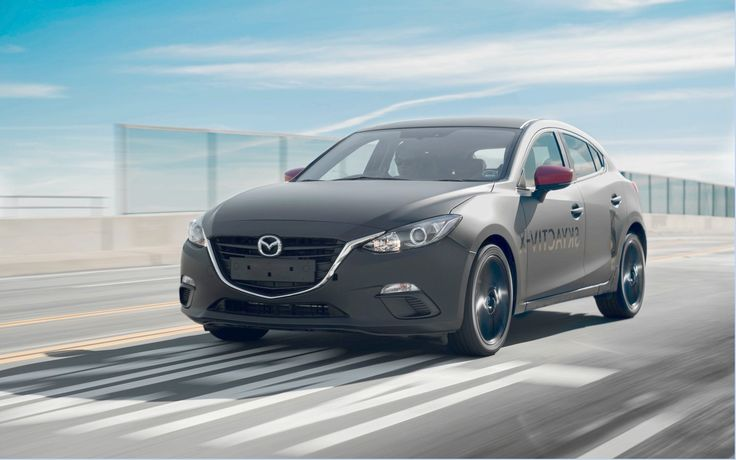 IRVINE (California) - With the new SKYACTIV-X engine, Mazda engineers have created an engine is as powerful and efficient fuel than a diesel engine, harmful emission and less. Last year, The Car Guide visited the center for research and development of Mazda Frankfurt in Germany for a first contact with this engine that drove the Mazda3 Sport MODIFIED.   #Getting Started #Mazda SKYACTIV-X: the new engine reduces consumption by 15% #The Car Guide Tests and Features