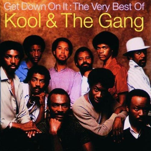 Kool And The Gang Kool And The Gang Genre Pop Galerie