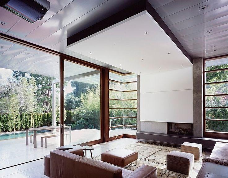 Waldfogel Residence by Ehrlich Architects