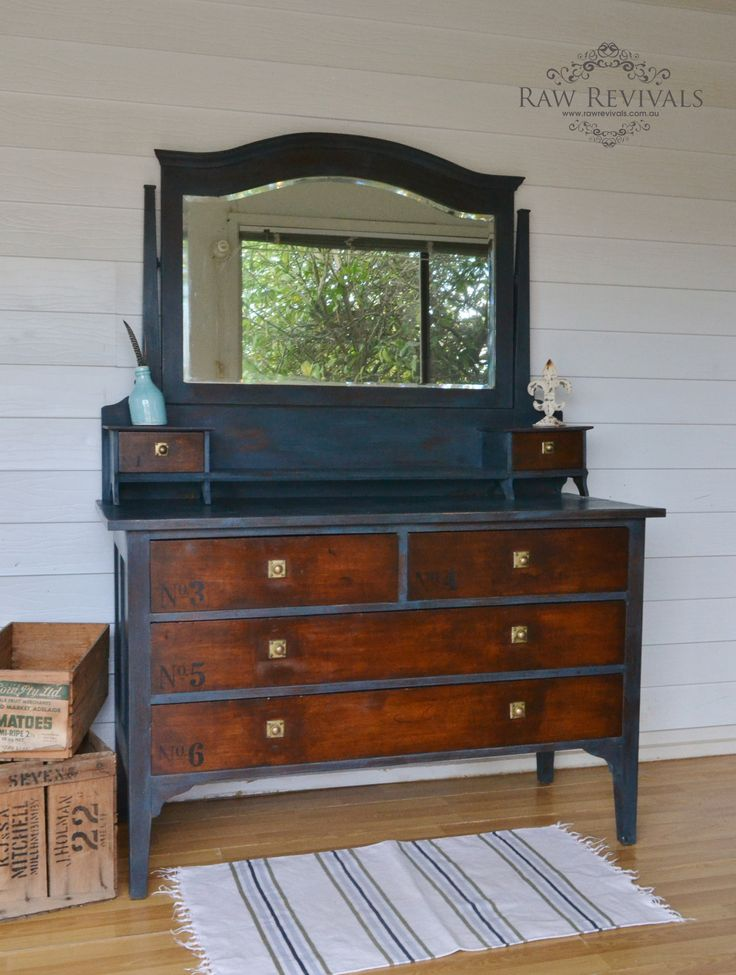 525302744013887854 on Rustic Industrial Dresser