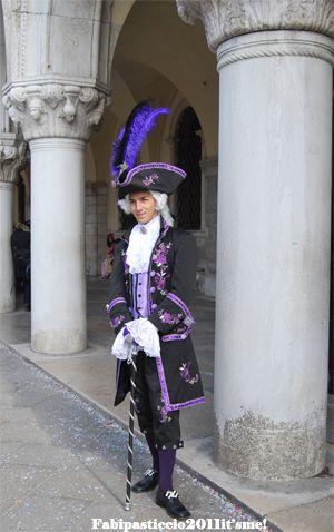 Venice Carnival 2011 by Fabipasticcio