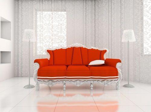Ghế sofa đẹp tỏa sáng phòng khách