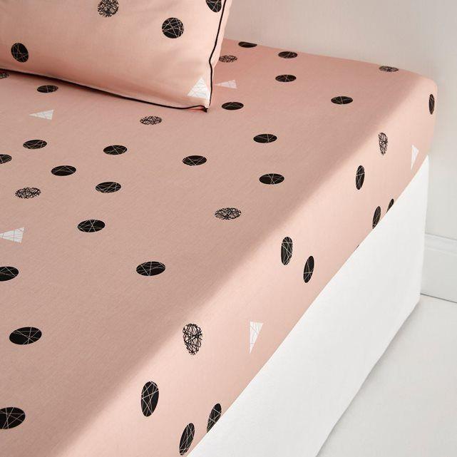 les 25 meilleures id es de la cat gorie la redoute draps sur pinterest couette imprim e. Black Bedroom Furniture Sets. Home Design Ideas