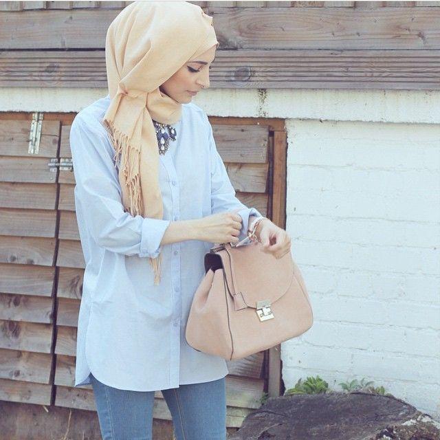 Hijab Fashion @hijabfashion Instagram photos | Websta