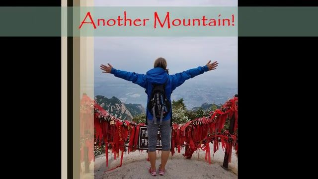 """So it all happened like this... I sent a message saying, """"Hey we haven't seen each other for ages, let's do a hike or something."""" My friend replied, """"Wanna do the Great Wall of China?"""" I was all, """"Yep! Let's do it!"""" And we booked our flights. JUST LIKE THAT.    That's how I like to travel. Spontaneous.    To be honest, I wasn't sure what to expect. But it was EPIC.    Prepare to be inspired and ready to book a trip somewhere... ANYWHERE! Traveling is so good for the soul."""