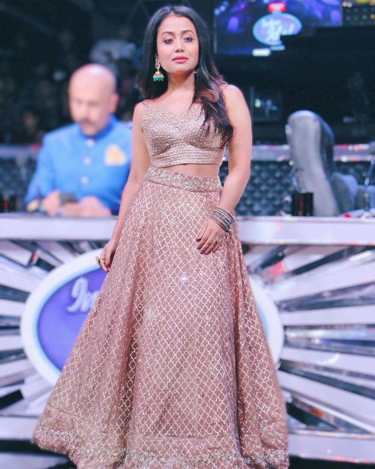 Pin by zeba Shakil on Bollywood celebs Neha kakkar