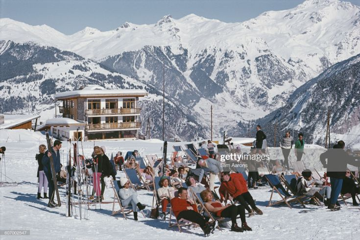 Courchevel 1650   Camel Snow   Luxury Ski Chalets & Hotels