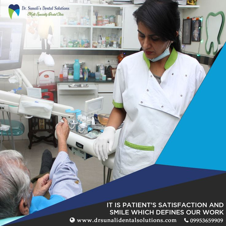 At Dr. Sunali's Dental solutions, we offer a wealth of experience and expertise in all aspects of dentistry, such as general dentistry, dental implants, facial aesthetics, root canal treatment, orthodontist treatment, etc. Visit -www.drsunalidentalsolutions.com #Dentist #Dental #BestDentistInNoida