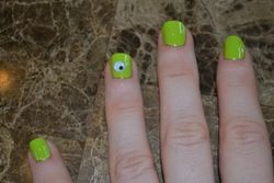 """Monster's Inc / Baby Shower/Sip & See """"Monster's Inc Baby Shower"""" 