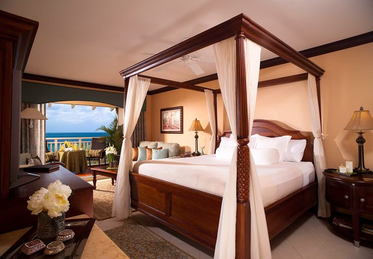 All Inclusive St. Lucia Hotels - Sandals Grande St. Lucian Resort