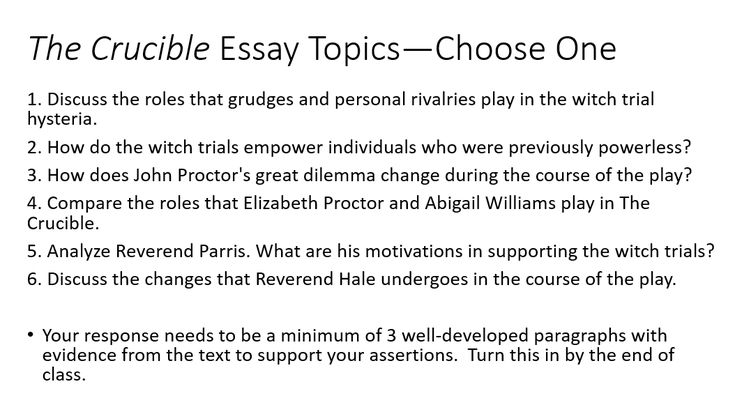 Pin On Essay Crucible Paper Topics The Research Topic