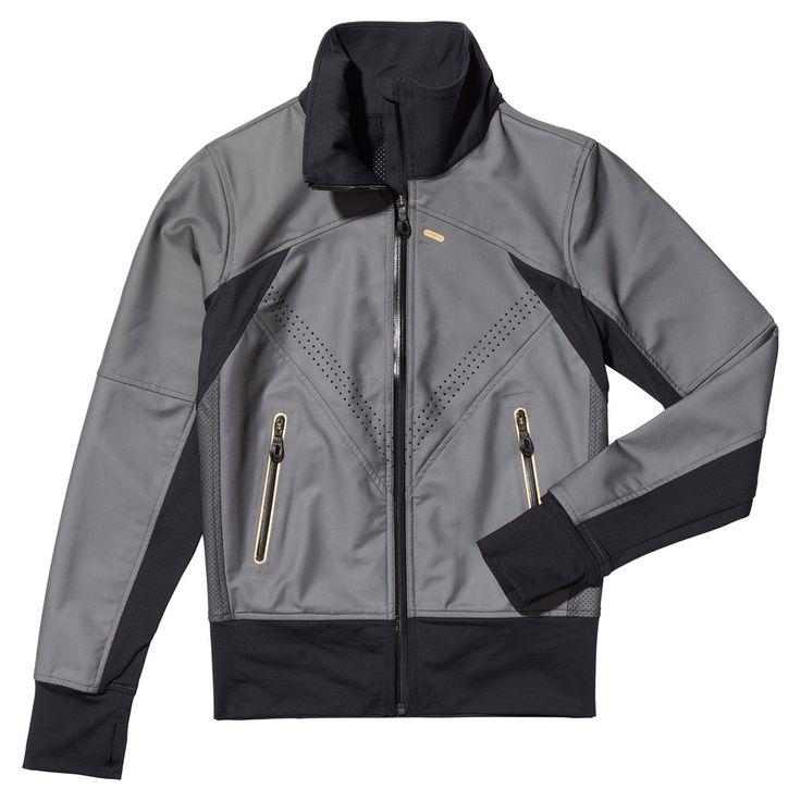 Lole Sulufa Jacket in silver