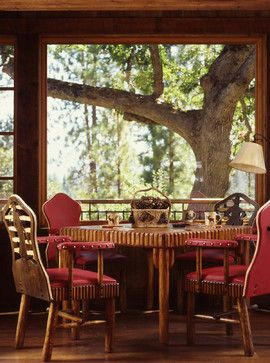 99 Best Western Style Furniture Images On Pinterest  Country Cool Western Style Dining Room Sets Review