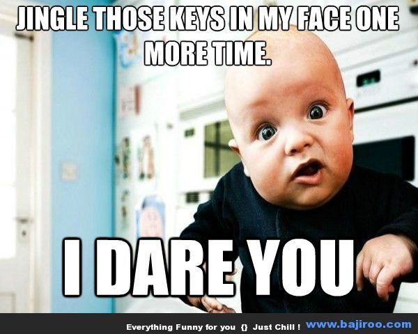 Funny Meme Picture Captions : Best funny with babies images ha ha funny