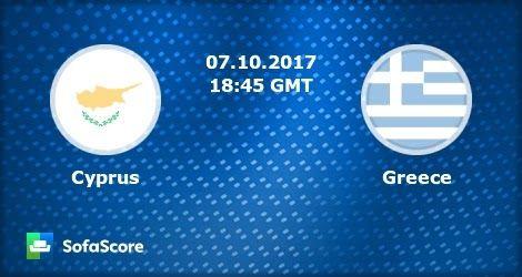 deutschland live stream | #WorldCup #UEFA | Cyprus Vs. Greece | Livestream | 08-10-2017