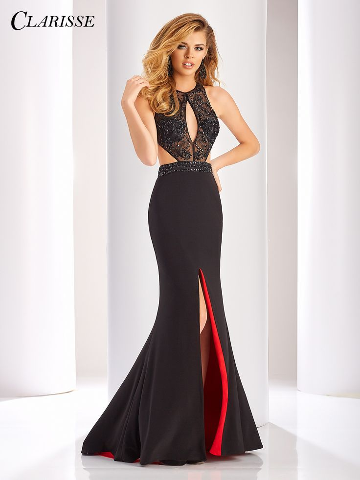 Best 25+ Long fitted prom dresses ideas on Pinterest | Long ...
