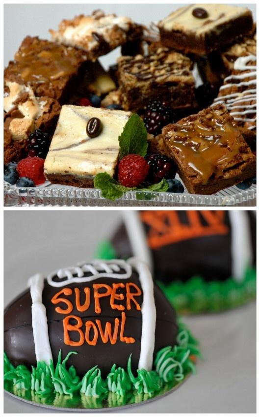 Super Bowl Party/ food ideas