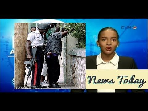 Jamaica  News Today (July -14 -2017)-CVM TV-Jamaica Radio-News Today - YouTube