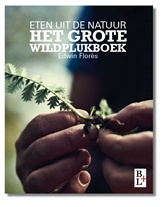 Het is hip en trendy, je eigen eten sprokkelen in de natuur. Maar hoe pak je dat aan? Waar moet je op letten? Wat kun je wél eten en waar moet je met een grote boog omheen lopen? In Het grote wildplukboek neemt Edwin Florès je mee de natuur in, op zoek naar wilde eetbare planten, bessen, noten, wortels en paddenstoelen.     http://www.bruna.nl/boeken/het-grote-wildplukboek-9789461561060