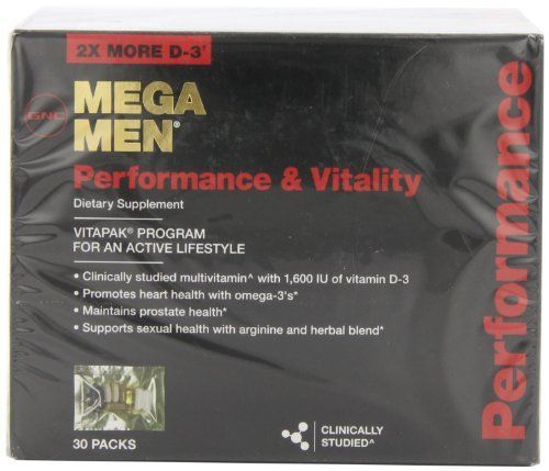 GNC MEGA MEN Performance and Vitality 30 Packs NEW and IMPROVED by GNC, http://www.amazon.com/dp/B004L5L2VQ/ref=cm_sw_r_pi_dp_-4Qjsb1DH281B