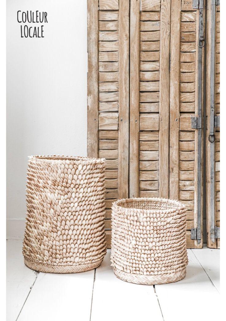 Porcupine Basket - Baskets - Bags & baskets