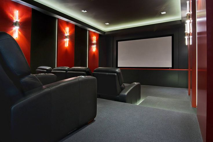 Home Theater Design Dallas Custom Inspiration Design