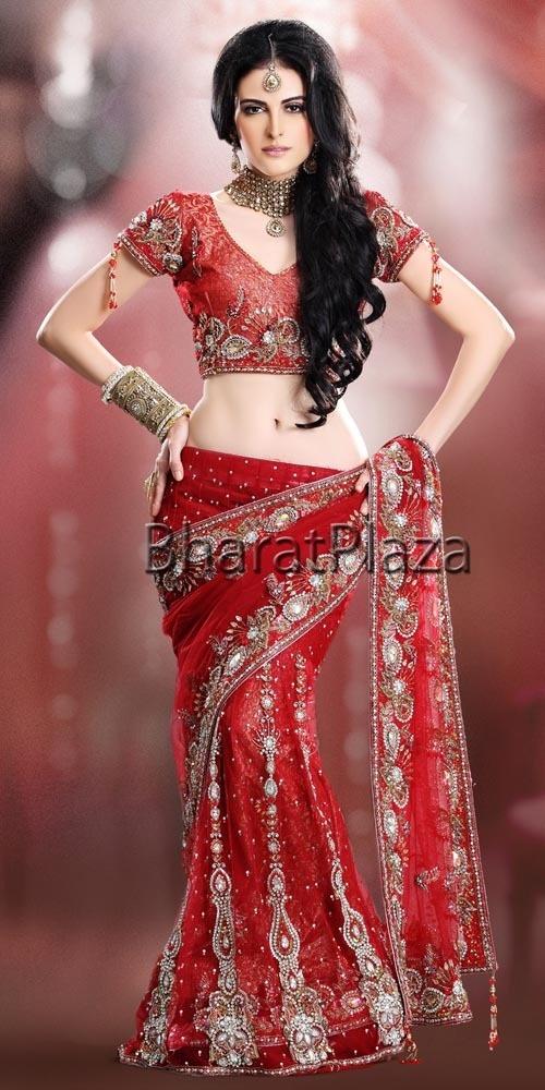 Wedding Lehenga Sari Exporter