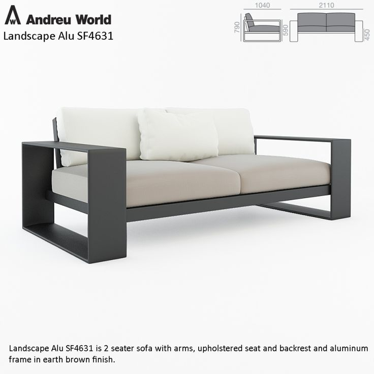 Andreu World Landscape Alu. 3D Brand Model is an online 3D MODEL web shop providing HQ 3d models of designer furniture, lighting, accessories and more stuff for 3D artists.This is a place where you can not only buy 3D models for your projects, to speed up your workflow, but you can even sell your models to others and earn real money. If you are interested in being a part of 3DBrandmodels, please register trough this link:http://3dbrandmodels.com/reg/3bafc8a0032d244c0447cd2162da4db8739a7c78