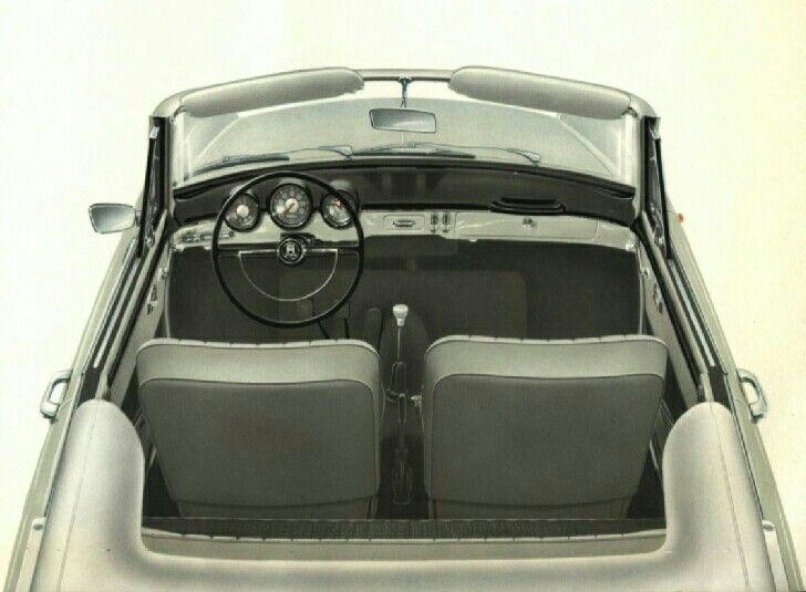 Cabriolet Vw 1961 Vw 1500 Cabriolet Vw Type 3 Cabriolet