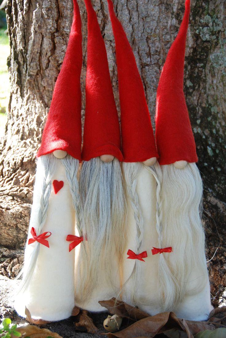 Nordic Gnomes!!