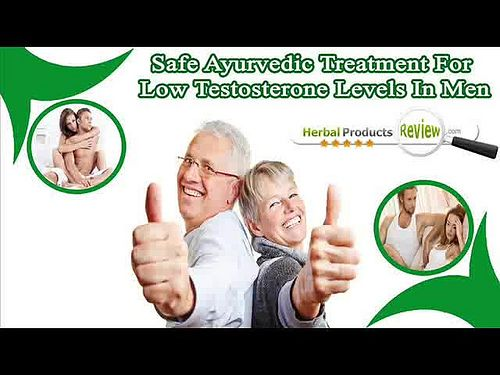 You can find more ayurvedic treatment for low testosterone levels at http://www.herbalproductsreview.com/natural-testosterone-booster-pills-review.htm