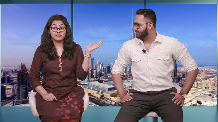 Speak about your crazy roommates to us, Namitha and Mikhayel on #DLounge coming up on Channel'D |6.00-7.00pm|.  #ChannelDDubai #MalayalamChannelDubai. #DreamBig with us! Catch us LIVE at http://livetv.channeld.ae