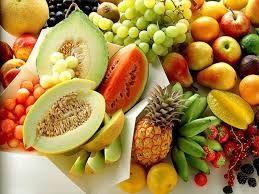 Warna Kehidupan: Menyembuhkan penyakit dengan buah-buahan