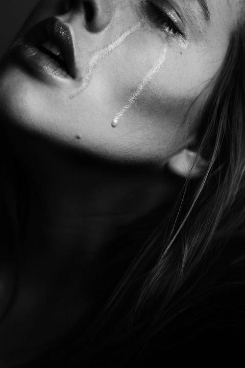 tears, too many tears
