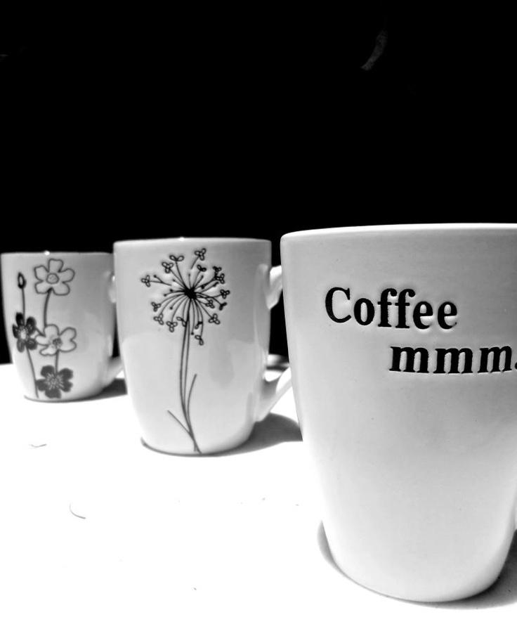 15 best tazas de caf modernas images on pinterest cup for Tazas para cafe espresso