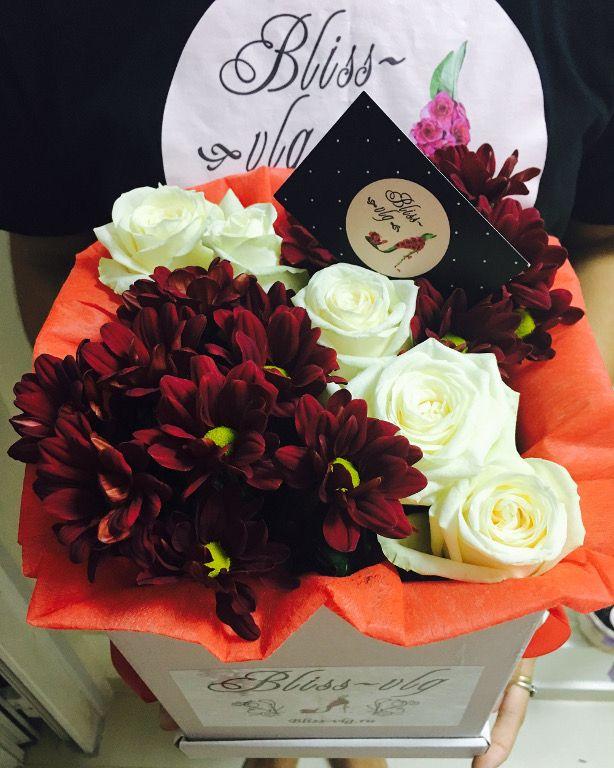 Яркий букет 1 сентября  #flowers #bouquets #roses #Volgograd