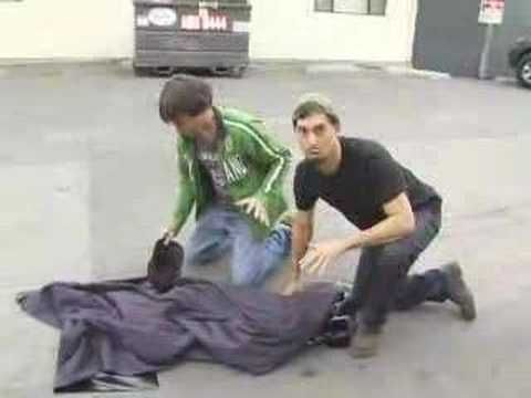 "David Blaine Street Magic Part 3 - The OFFICIAL third installment in the ""David Blaine Street Magic"" series."