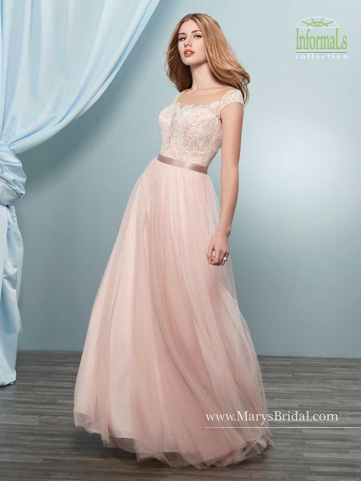 340 best Pink Wedding Dresses images on Pinterest | Wedding frocks ...