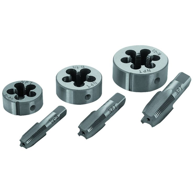 We are the best suppliers of Pipe Tap sets and dies to our customers through online orders from India Make- Miranda For urgent requirement feel free to contact us. Email id: info@steelsparrow.com Plz visit:http://www.steelsparrow.com/drill-bits-cutters-tool-bits/taps.html