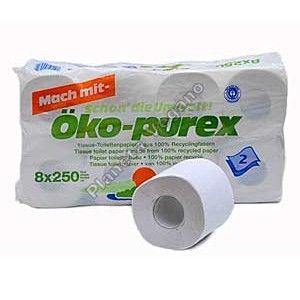 Papel Higiénico Ecológico, Oko Purex