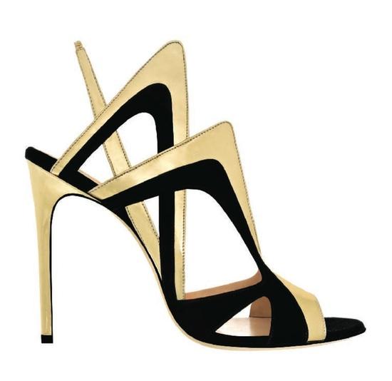Alejandro Ingelmo's Futuristic Shoes