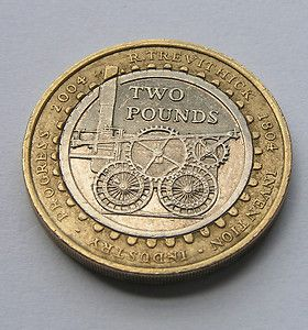 £2 two pound coin for sale commemorate