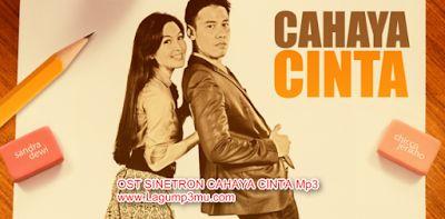 Lagump3mu.com: LAGU OST SINETRON CAHAYA CINTA Mp3 ANTV TERBARU 20...
