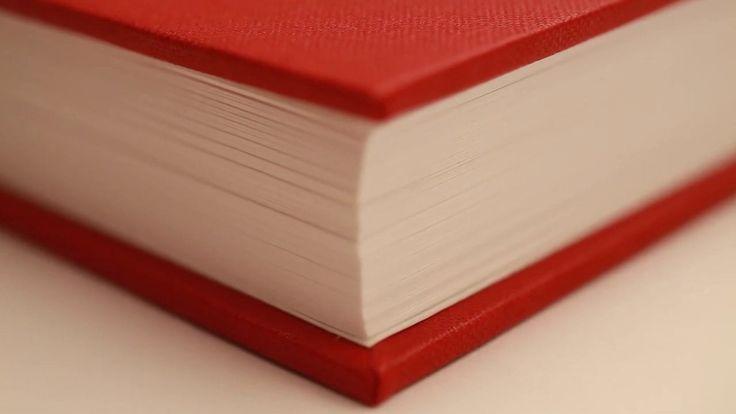 "Beautiful Bespoke Book Binding & Box Making Videos (I really wish that ""making"" started with B...)"