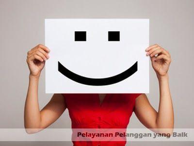 Pelayanan Pelanggan yang Baik adalah Kunci Publikasi Gratis >> http://goo.gl/2hC8x8