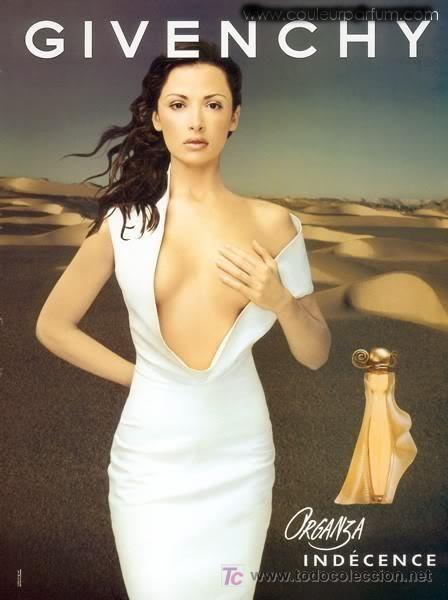 Coco chanel fragrance marketing mix
