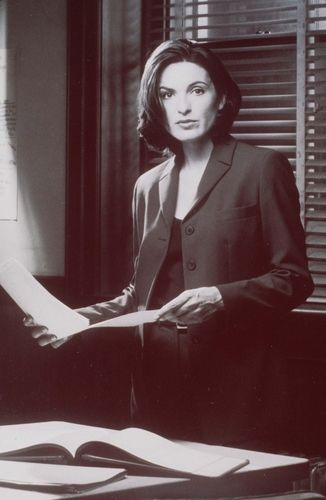 Olivia Benson / Law and Order: SVU