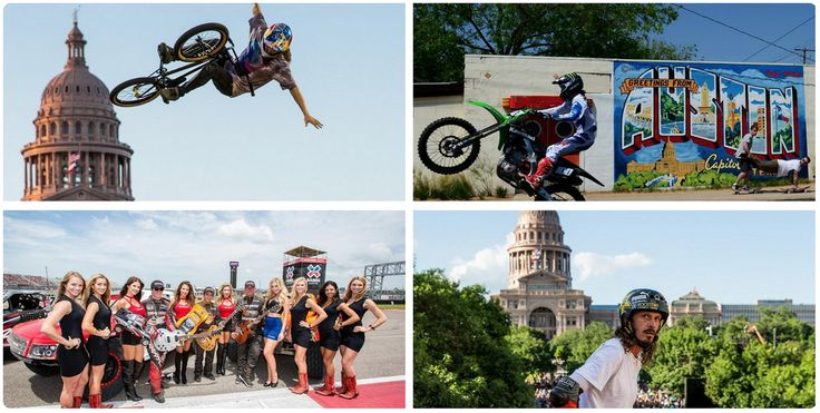 X Games Austin is nominated for a 2014 SportsTravel Award » http://bit.ly/1rpVOrt   Voting is open until Sept. 15. pic.twitter.com/Mqo7CEcnc3