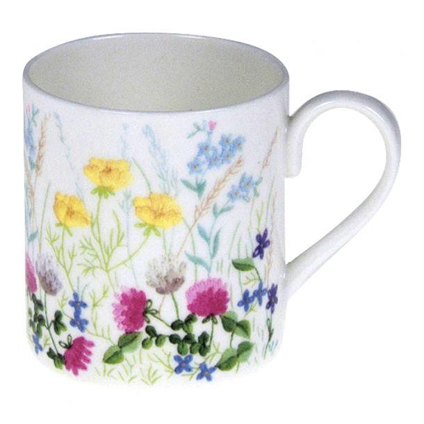 NC English Meadow Larch Blomst Krus 0,33 ltr #SPB #Kop #Gaveide #Morsdag