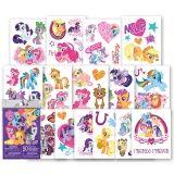 My Little Pony (50 tatoeages)